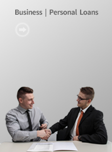 Business/Personal Loans